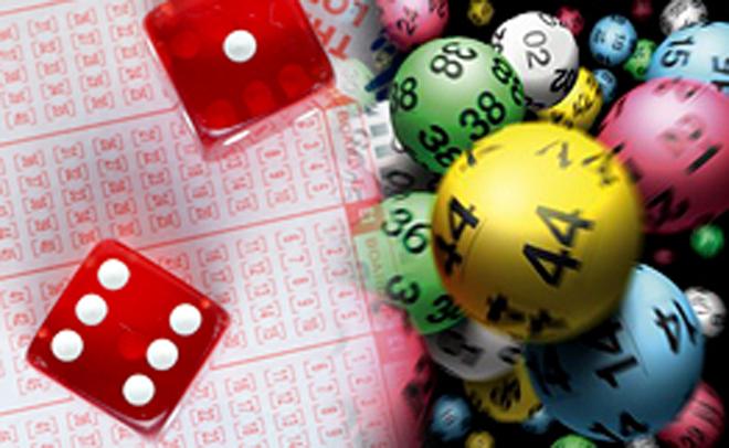 зависимость от лотереи